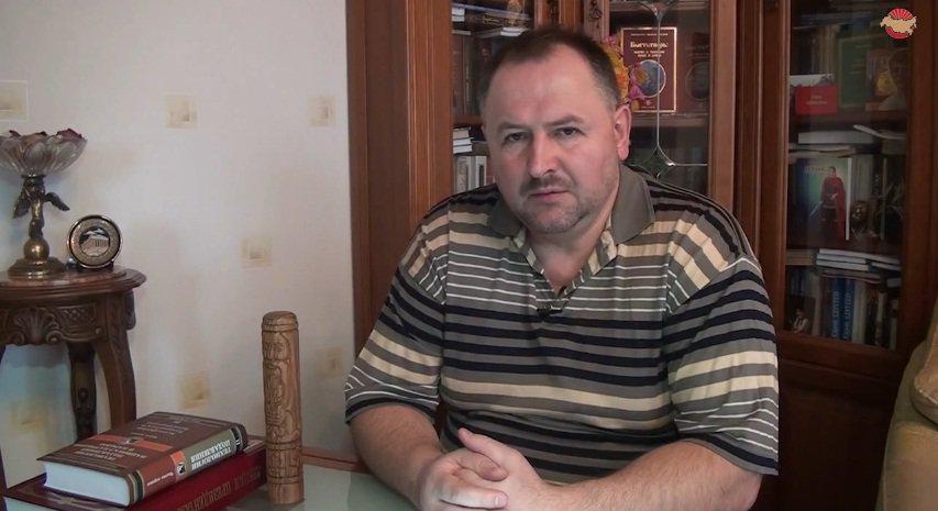 «О Путине  и Украине…» по  последним  событиям